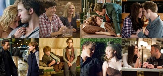 Best Movie Romances of 2010