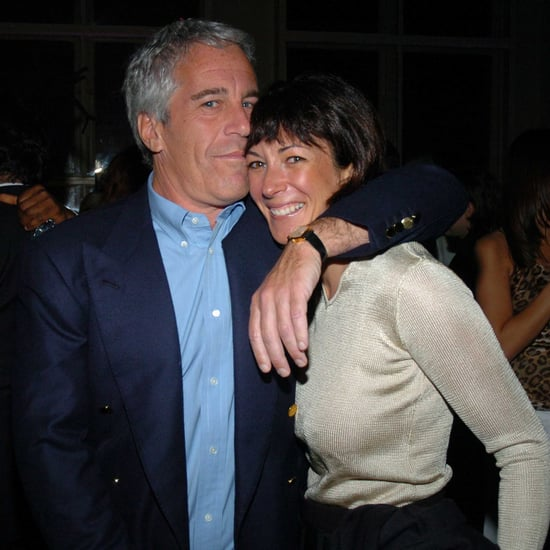 Does Surviving Jeffrey Epstein Cover Ghislaine Maxwell?