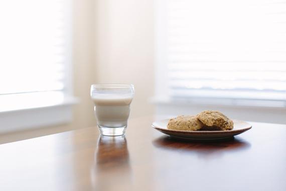 Baker's Dozen Milkin' Cookie