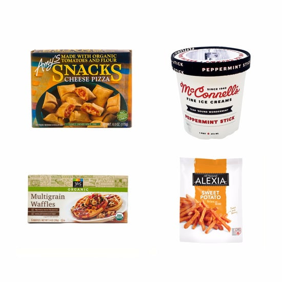 Best Frozen Foods From Whole Foods