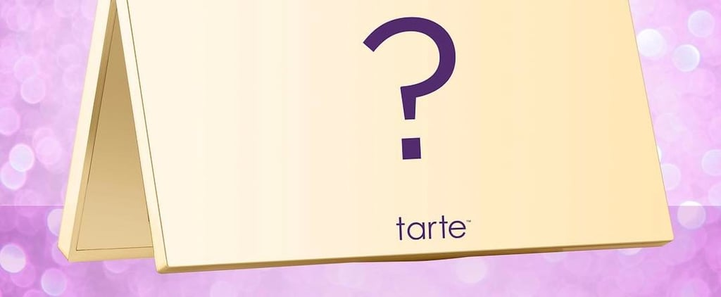 Act Fast! You Can Help Name Tarte and Ulta Beauty's Upcoming Palette
