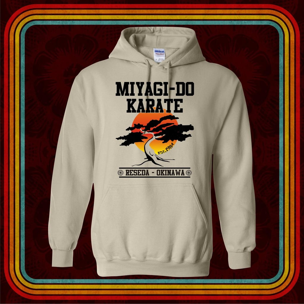 The Best Cobra Kai Products, Merch, and Gifts