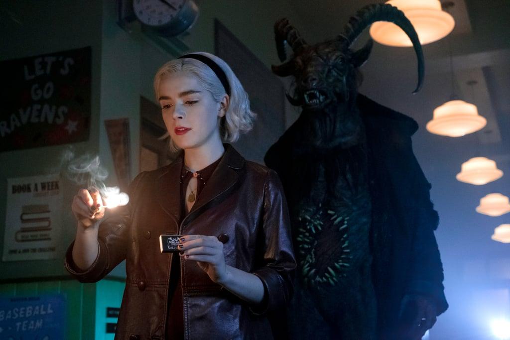 Dark TV Shows on Netflix