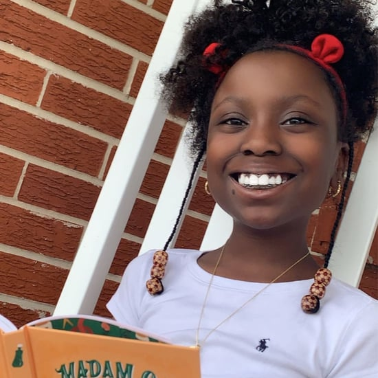 9-Year-Old Creates Bookstore to Promote Diversity in Books