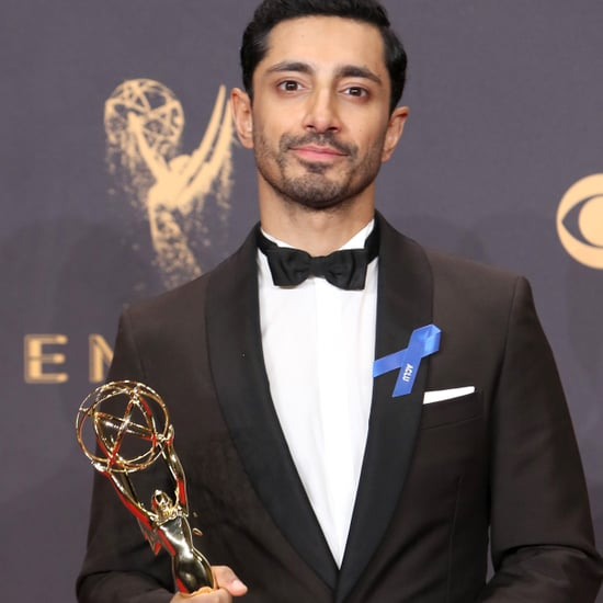 Riz Ahmed's Emmys 2017 Speech Video