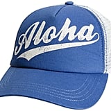 Billabong Aloha Forever Trucker Hat