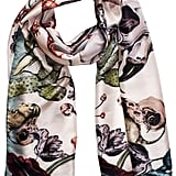 Klements Freaks Long Scarf