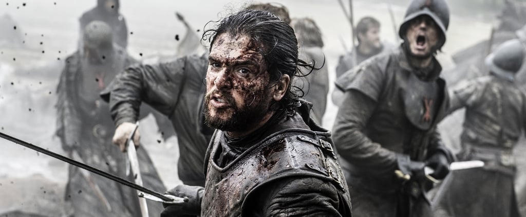 How Jon Snow Is More Like Ned Than Any of the Stark Children