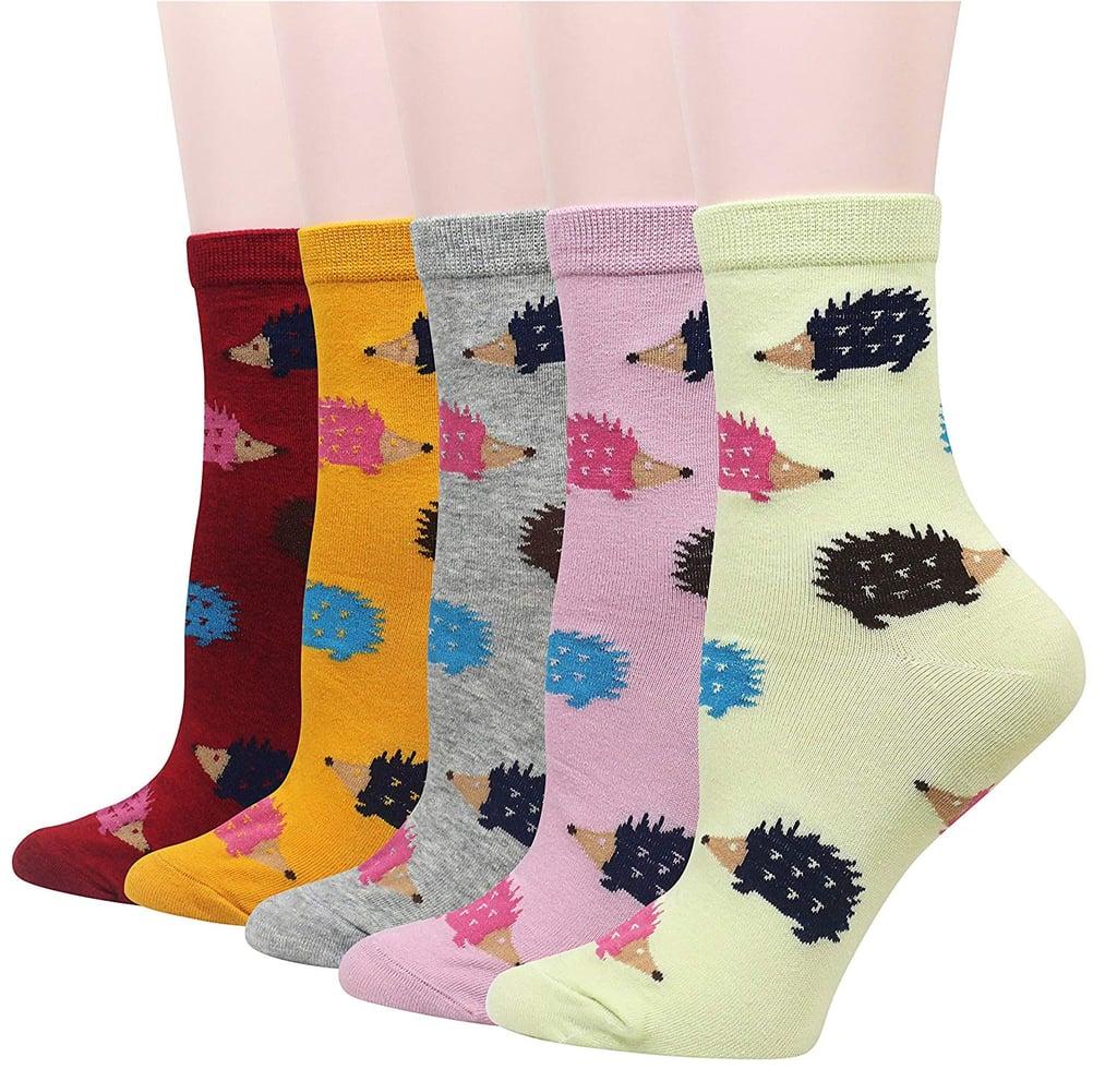 Hedgehog Socks Set
