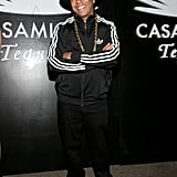 Russell Simmons as Run-D.M.C.