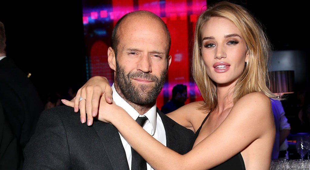 Rosie Huntington Whiteley Pregnant With First Child
