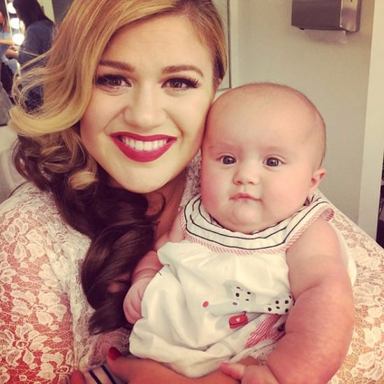 Kelly Clarkson and Daughter River Rose's Cutest Moments