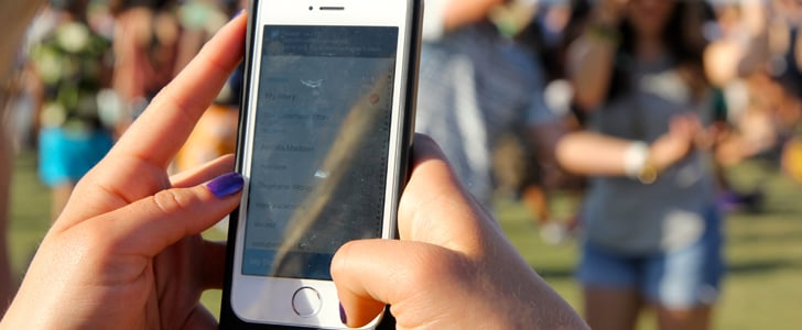 You Won't Believe How Many Gadgets Are in Coachella's Lost and Found