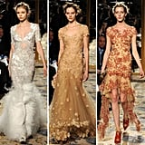 Catch up on every Fall '12 show from New York Fashion Week. From Marchesa to Ralph Lauren to Calvin, we've got you covered.