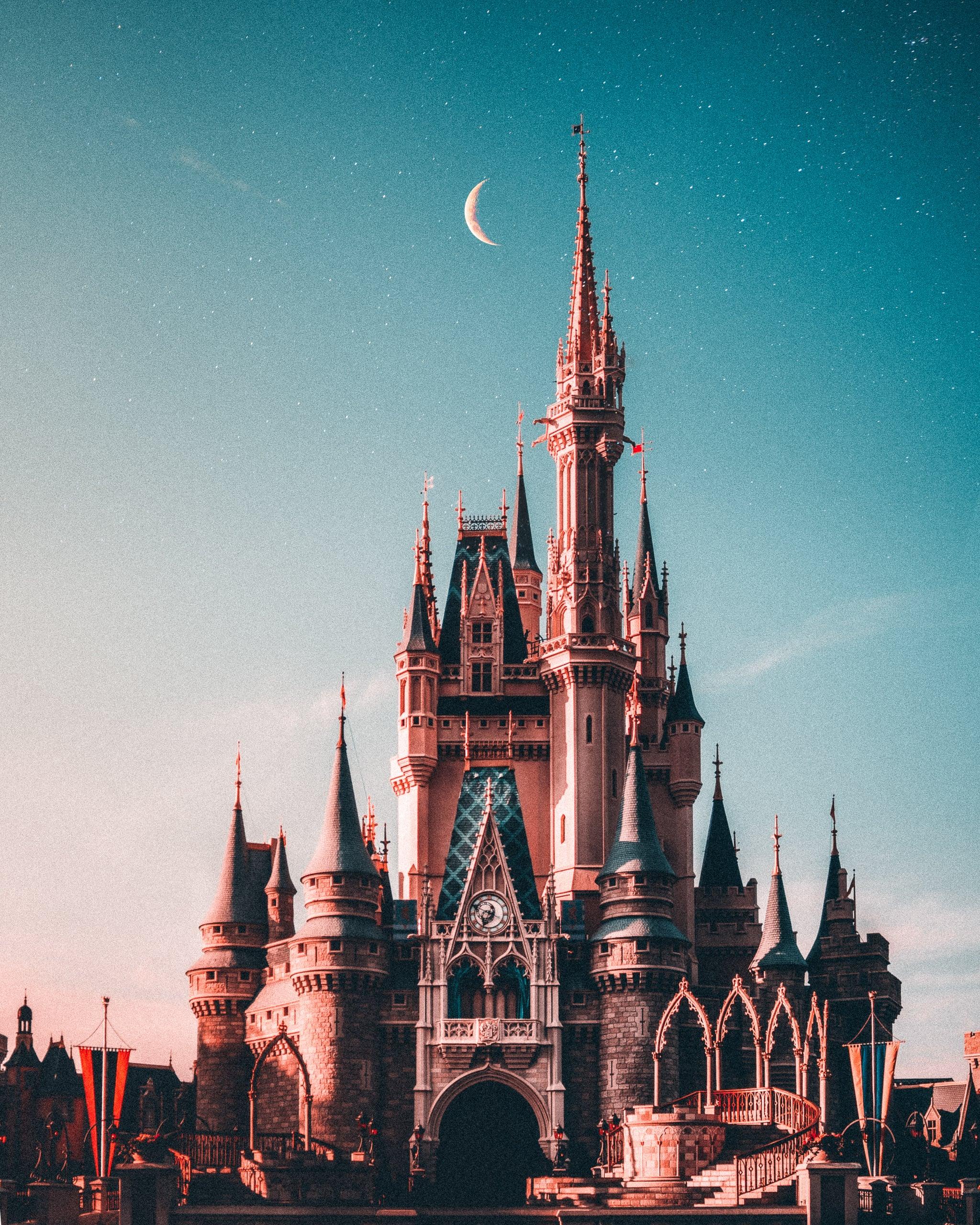 Disney World Will Be Closed Indefinitely Due to the Coronavirus Outbreak
