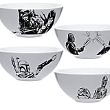 Graphic Star Wars Bowls