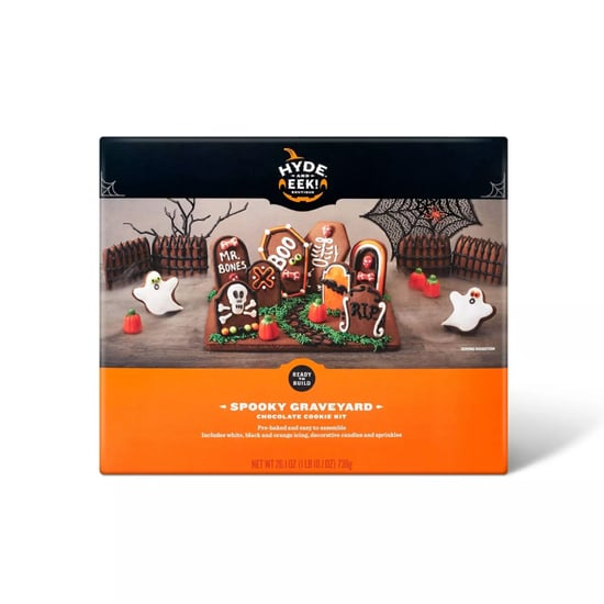 Target Haunted-House Cookie Kits 2020