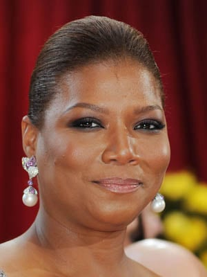 Queen Latifah at 2010 Oscars