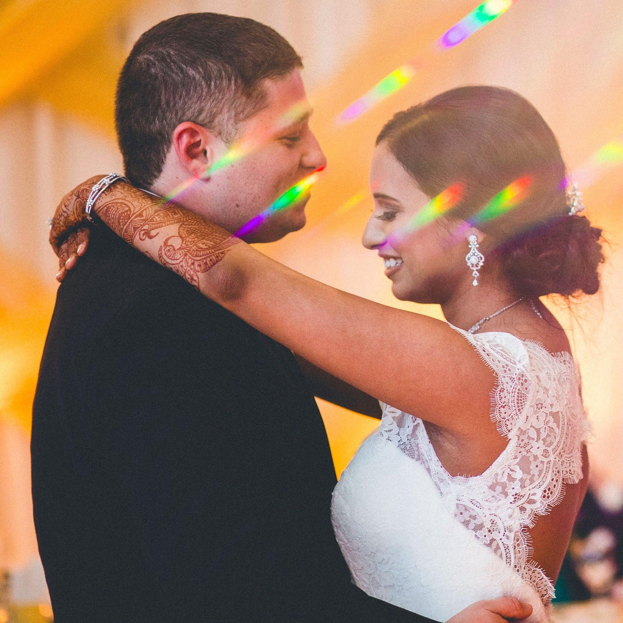 Wedding First-Dance Songs 2017 | POPSUGAR Entertainment