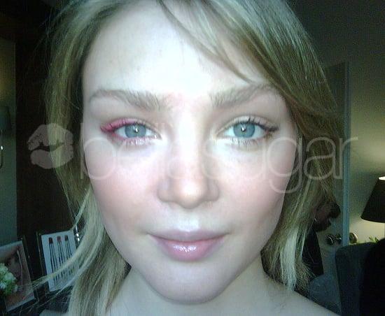 DIY Coloured Eyeliner