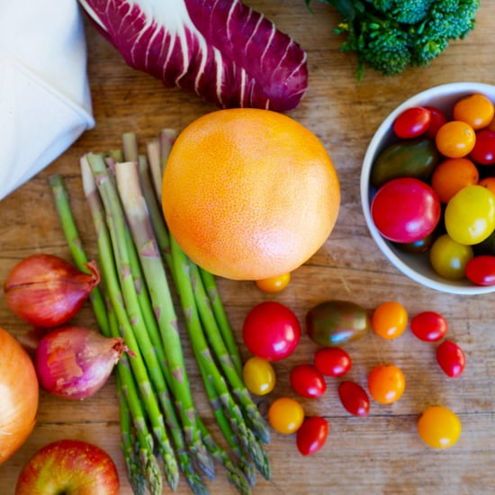 What Is the Raw Diet Like?