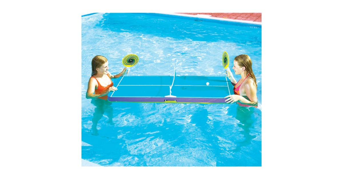 Swimming Floating Ping Pong Table Best Pool Floats From Walmart Popsugar Home Photo 7