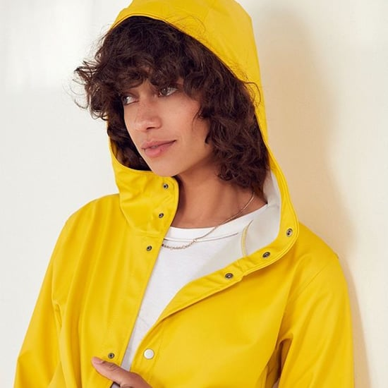 Cute Raincoats 2018