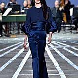 Carla Zampatti Runway Pictures Sydney Fashion Week 2019