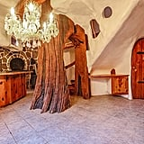 Real-Life Snow White's Cottage
