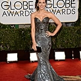 Kate Beckinsale at the Golden Globes 2014