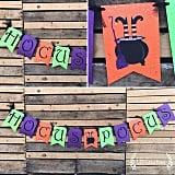 Colorful Hocus Pocus Sign