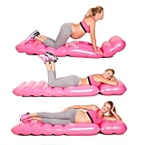 The Inflatable Full Body Maternity Pillow