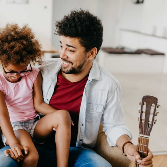 Can Listening to Music With Kids Improve Your Relationship?