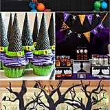 15 Party Themes to Put Kids in the Halloween Spirit