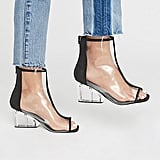 Jeffrey Campbell x Free People Citizen Vinyl Boot