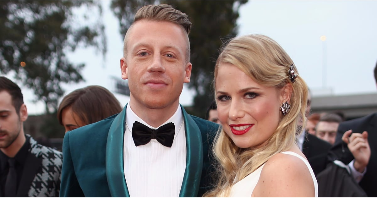PopsugarCelebrityCelebrity InstagramsMacklemore and Wife Expecting Second ChildMacklemore Reveals His Wife Is Pregnant in a Hilarious, Unexpected WaySeptember 28, 2017 by Monica Sisavat340 SharesChat with us on Facebook Messenger. Learn what
