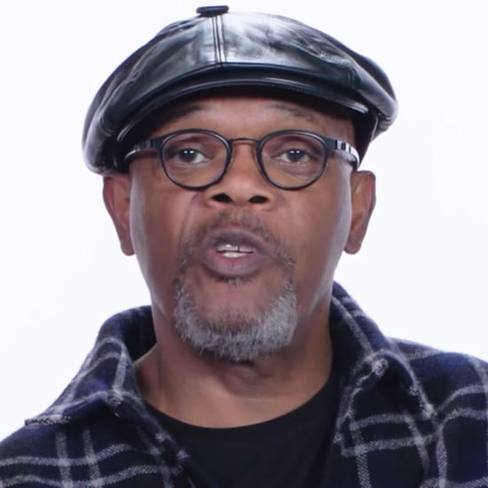 Samuel L. Jackson's Web Questions Video For Wired 2017