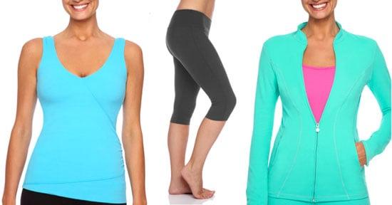 Photos of Beyond Yoga Spring Yoga Clothes