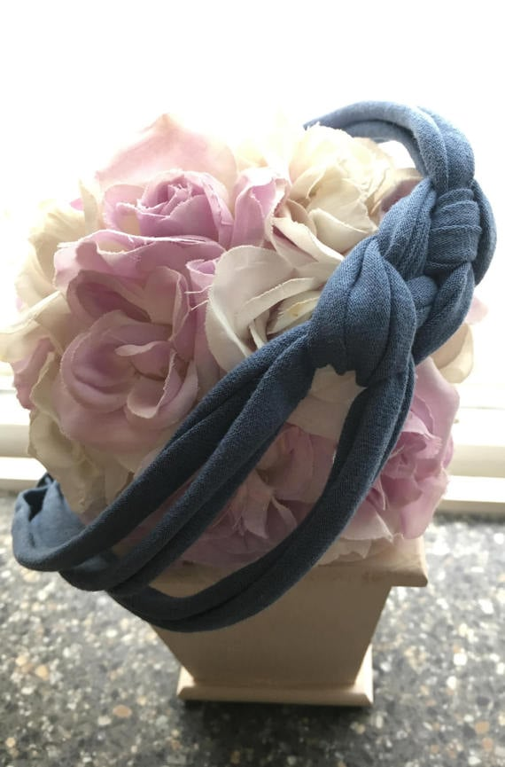 T-Shirt Headbands | Cool Upcycling Projects | POPSUGAR ...