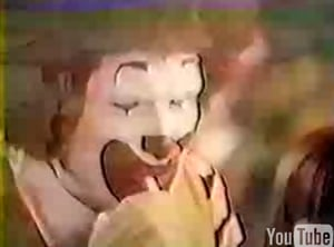 Flashback: Psychedelic McDonald's Commercial