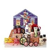 The Body Shop Dream Big This Christmas Beauty Advent Calendar
