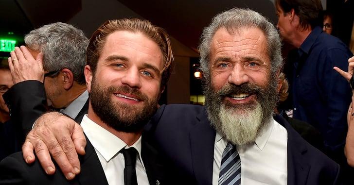 Kinder Mel Gibson
