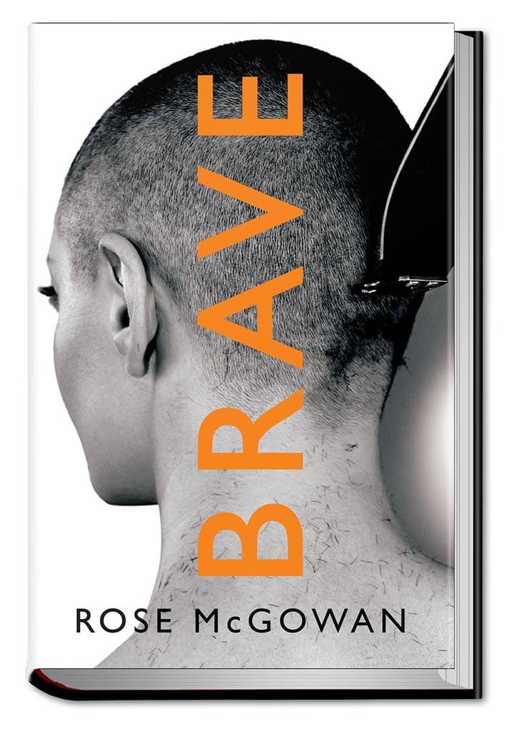 Libra — Brave by Rose McGowan