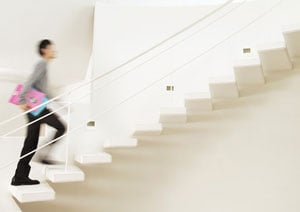 You Asked:  Why Is Stair Climbing So Difficult?