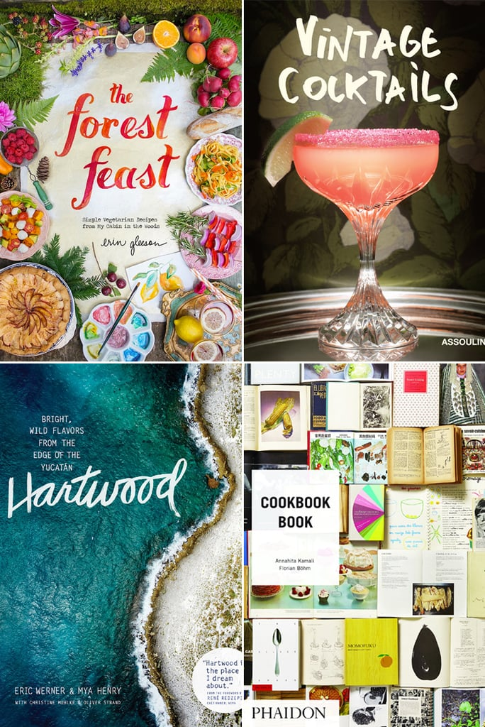 Best Coffee Table Books For Foodies POPSUGAR Food