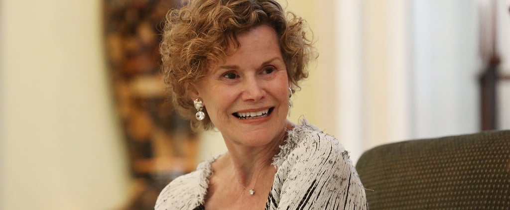 Judy Blume Teases Screen Adaptation on Twitter