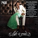 Nas — Life Is Good