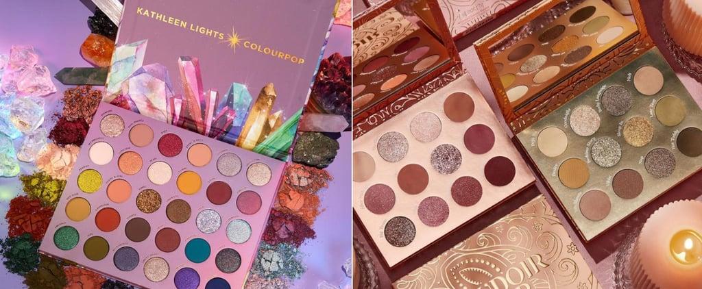 Best Eyeshadow Palettes From ColourPop