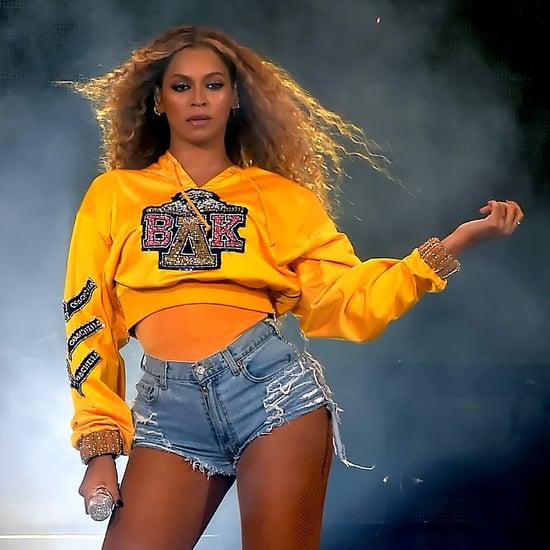Beyonce Homecoming Live Album