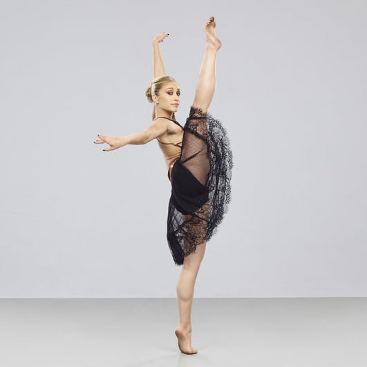 Dancer Briar Nolet Interview About Epilepsy Diagnosis